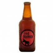 Red Donkey Beer 0,33L