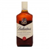 Ballantines Finest Whisky 0,7L