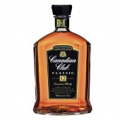 Canadian Club Whisky 12 Y.O. 0.7 L