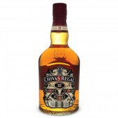 Chivas Regal 12 Υear Οld Whisky 0,7L