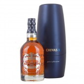 Chivas Regal Pininfarina 18 Years Old Limited Edition 1 0,7L