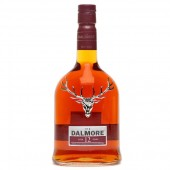Dalmore 12 Years Old Malt Whisky 0,7L
