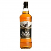 Famous Grouse Black 0.7 L