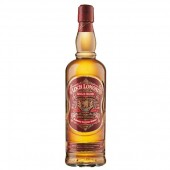 Loch Lomond Red Label Single Blended 0,7L
