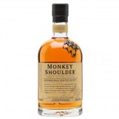 Monkey Shoulder Batch 27 Triple Blended Malt 0,7L