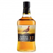 Famous Grouse 12 yo 0.7 L
