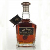 Jack Daniel's Single Barrel 0.7 L