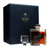 Johnnie Walker Blue Anniversary Pack 0,7L