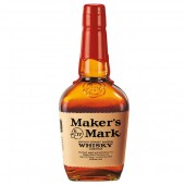Maker's Mark Whisky 0.7 L