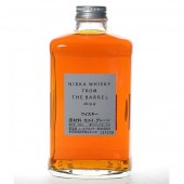 Nikka From The Barrel 0,5L