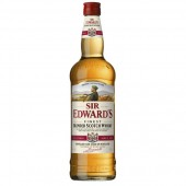Sir Edwards Finest Scotch Whisky 0,7L